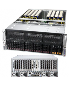 HPCDIY-ERMGPU8R4S Computer with A6000x8