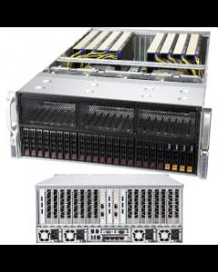 HPCDIY-ERMGPU8R4S Computer with A100 40GBx8