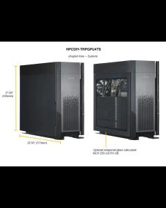 HPCDIY-TRPGPU4TS Computer