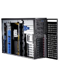 HPCDIY-ERM1GPU4TS Computer with RTX3090x4