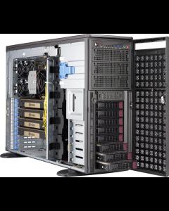 HPCDIY-ICX1GPU4TS Computer
